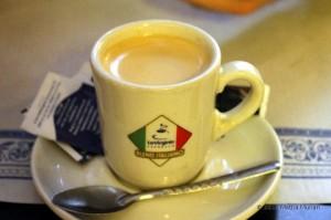 Caffè italiano in Argentina