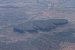 Uluru o miraggio?
