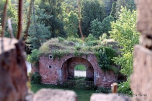 Rivellino di fortificazione