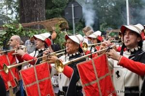 Corteggio Musici Arezzo
