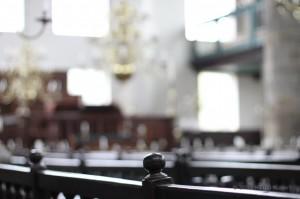 La sinagoga portoghese