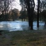 Inondazione Lambro