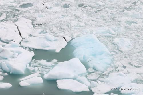 Piccoli iceberg