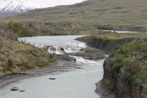 Parco nazionale di Torres del Paine
