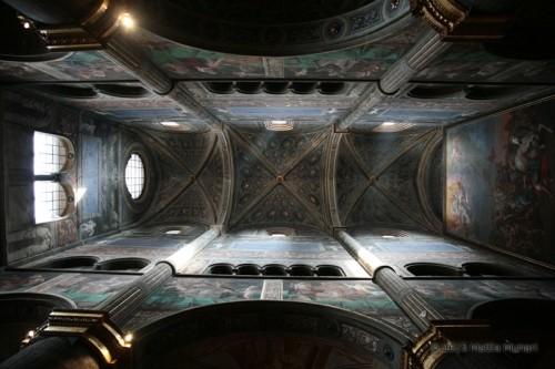 Interno della cattedrale di CremonaInterno della cattedrale di Cremona