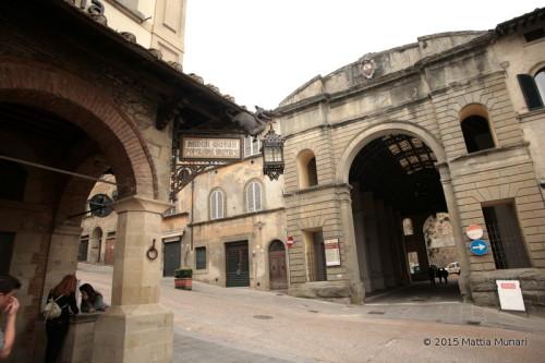 Banca Mutua e galleria Liberty