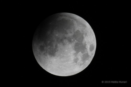Eclisse di Luna, 03:05:26