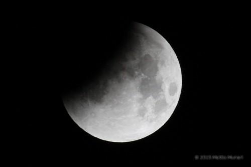 Eclisse di Luna, 03:25:18