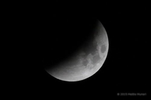 Eclisse di Luna, 03:42:22