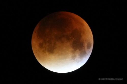 Eclisse di Luna, 04:18:01