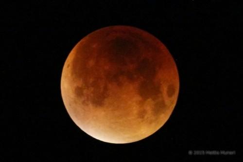 Eclisse di Luna, 04:53:03