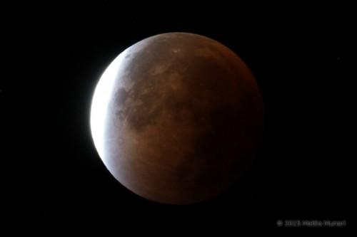 Eclisse di Luna, 05:30:59