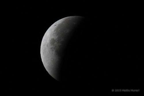 Eclisse di Luna, 05:50:17