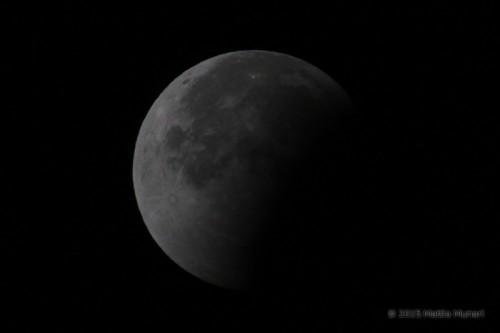 Eclisse di Luna, 06:09:56