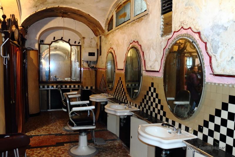 Bottega di barbiere