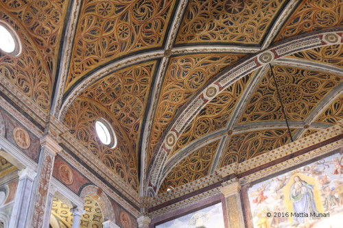 San Maurizio - dettagli