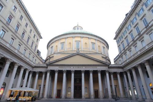 La Chiesa di San Carlo